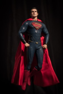 Man of Steel Hot Toys Superman (13)